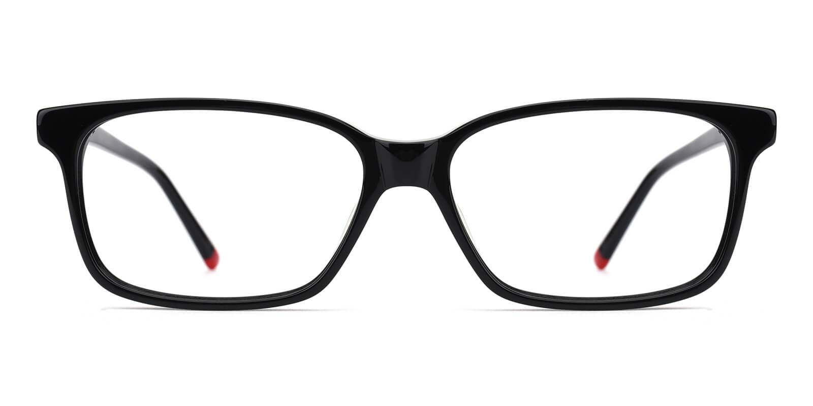 Bolayer-Black-Rectangle-Acetate-Eyeglasses-additional2