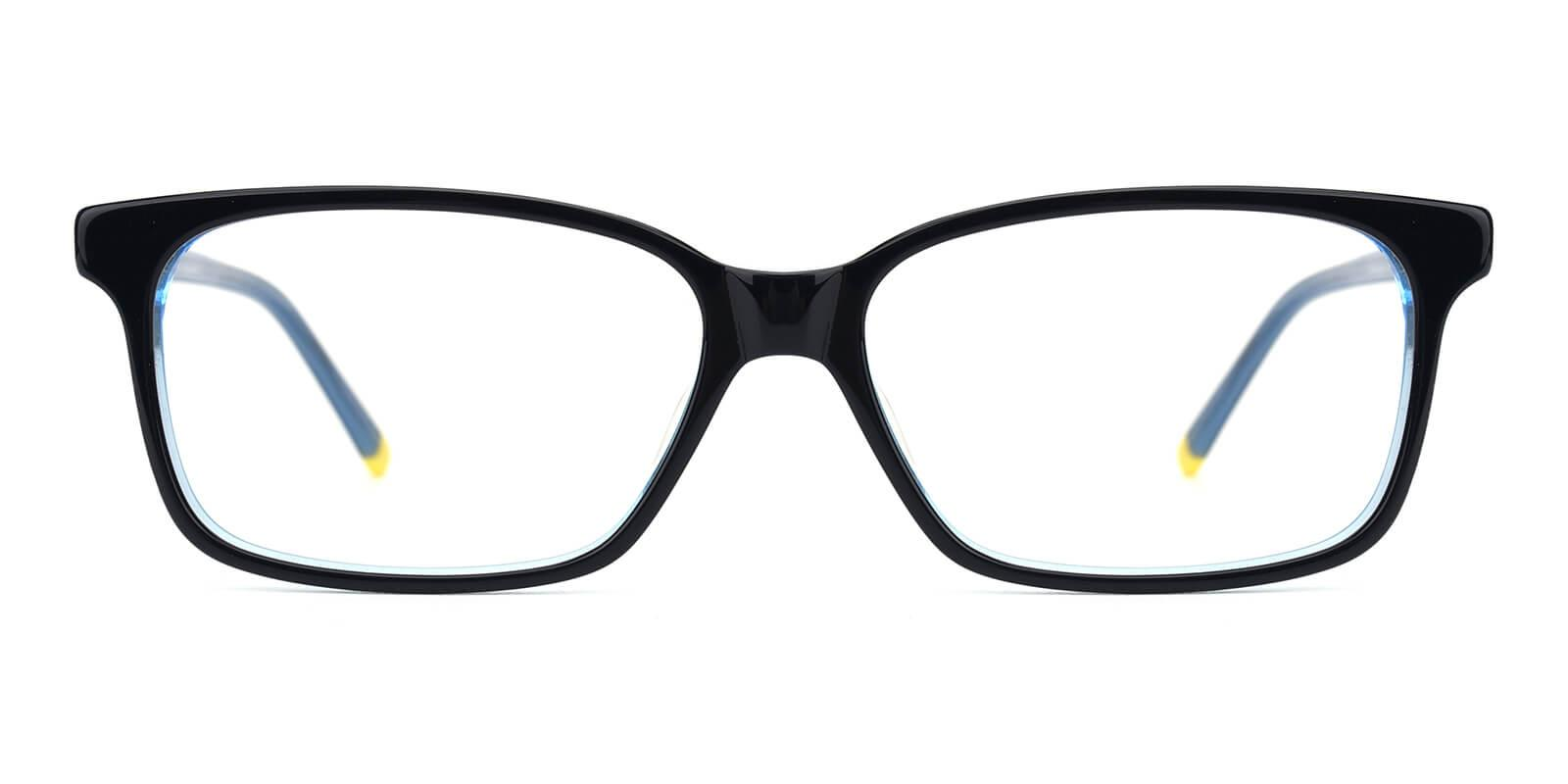 Bolayer-Blue-Rectangle-Acetate-Eyeglasses-additional2