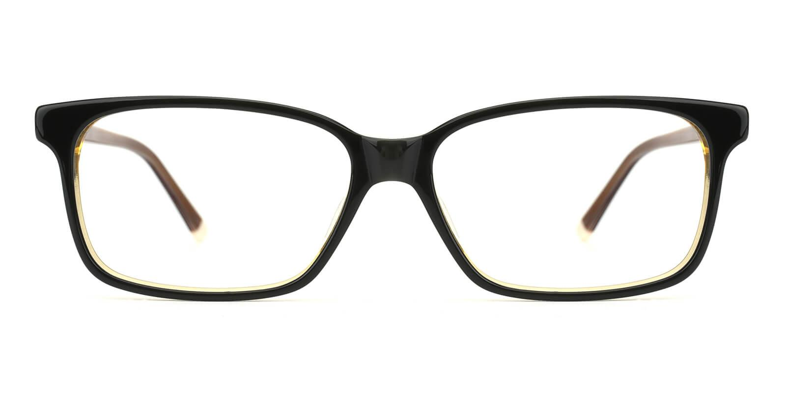 Bolayer-Brown-Rectangle-Acetate-Eyeglasses-detail