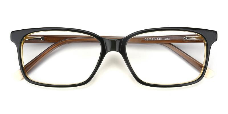 Bolayer-Brown-Eyeglasses