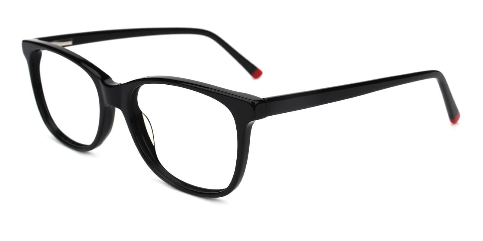 Sandwich-Black-Square-Acetate-Eyeglasses-detail