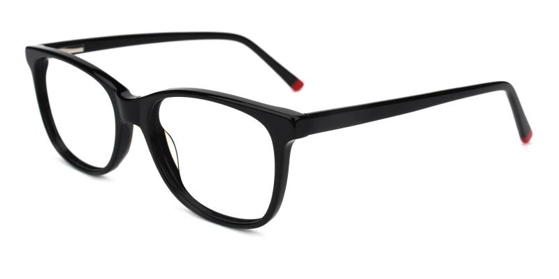 Sandwich-Black-Eyeglasses