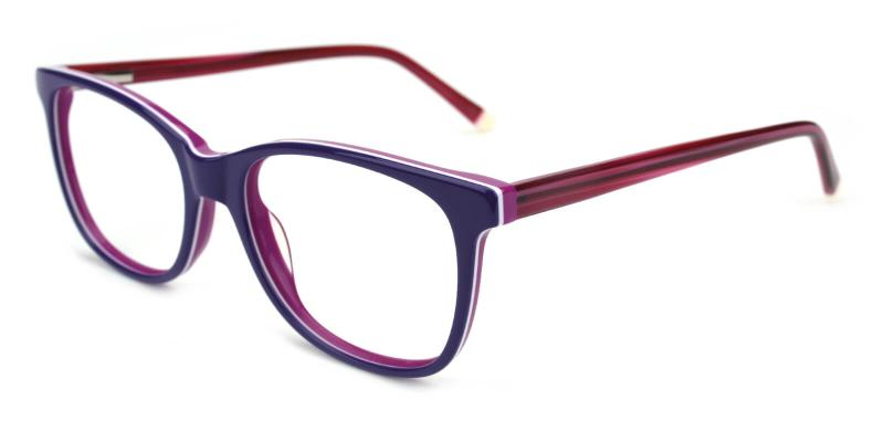 Sandwich-Blue-Eyeglasses