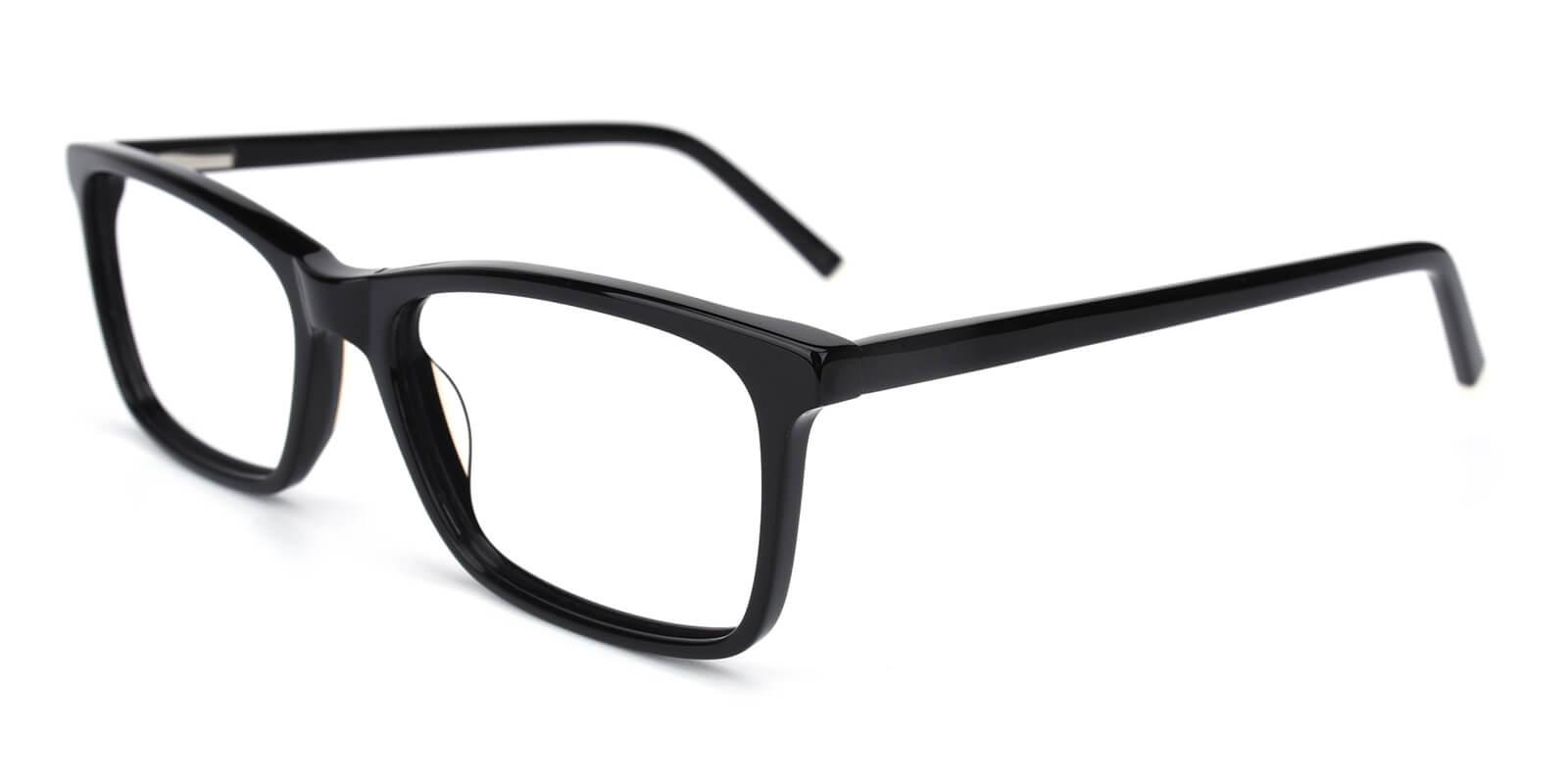 Crane-Black-Rectangle-Acetate-Eyeglasses-additional1