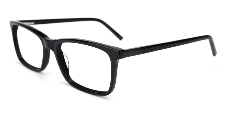 Crane-Black-Eyeglasses