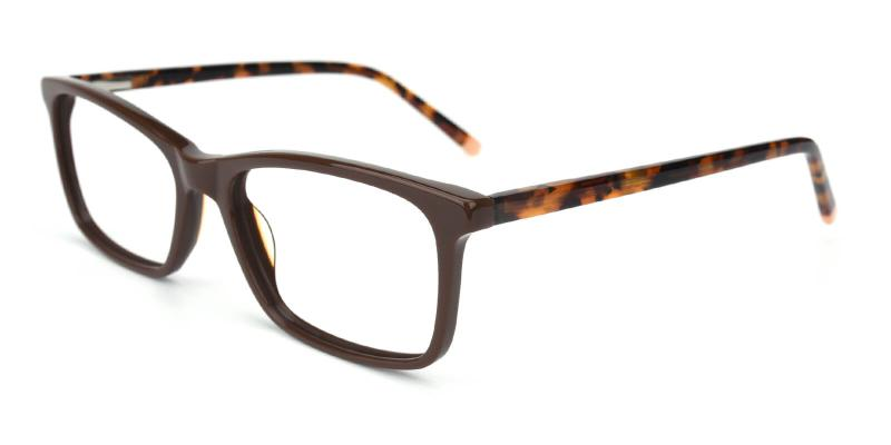 Crane-Brown-Eyeglasses