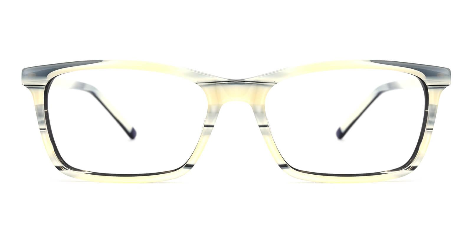 Crane-Pattern-Rectangle-Acetate-Eyeglasses-additional2