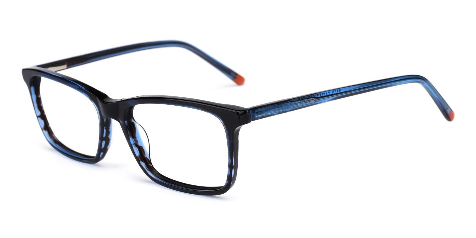 Crane-Striped-Rectangle-Acetate-Eyeglasses-additional1