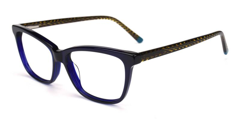 Ezra-Blue-Eyeglasses