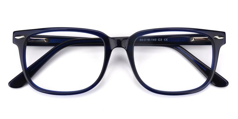 Tempiry-Blue-Eyeglasses
