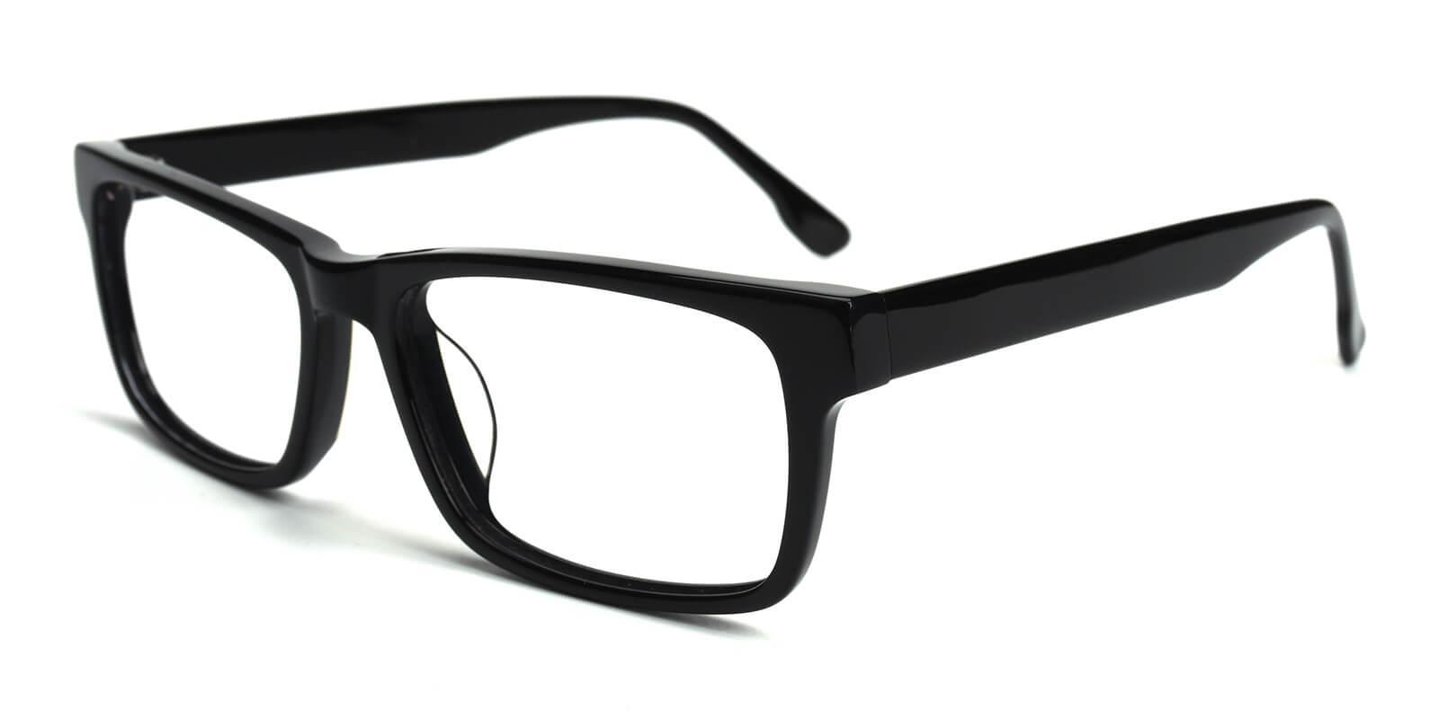 Obsidian-Black-Rectangle-Acetate-Eyeglasses-additional1