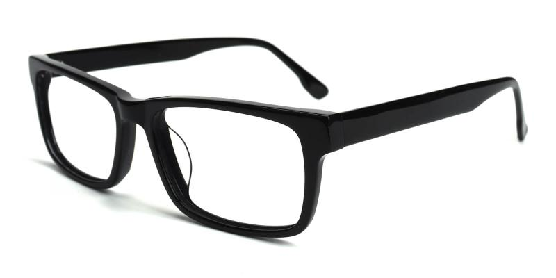 Obsidian-Black-Eyeglasses
