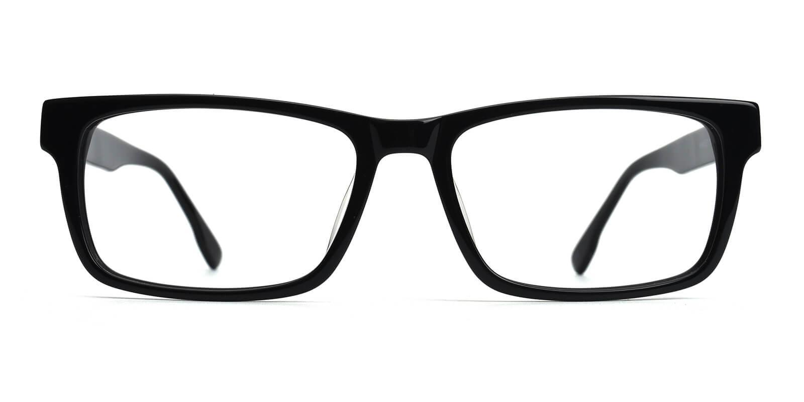Obsidian-Black-Rectangle-Acetate-Eyeglasses-additional2