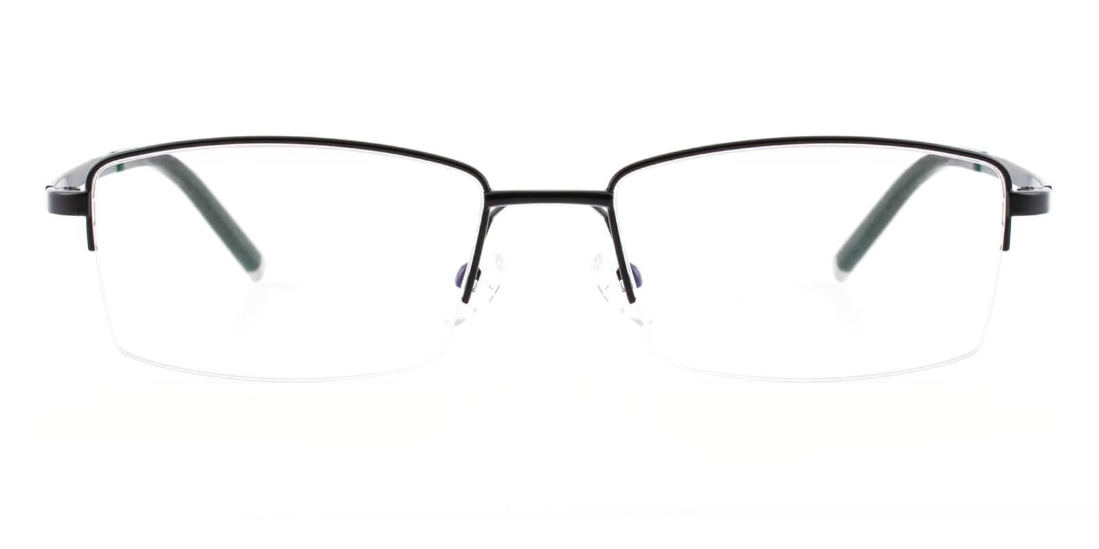 Emerge-Black-Rectangle-Titanium-Eyeglasses-additional2