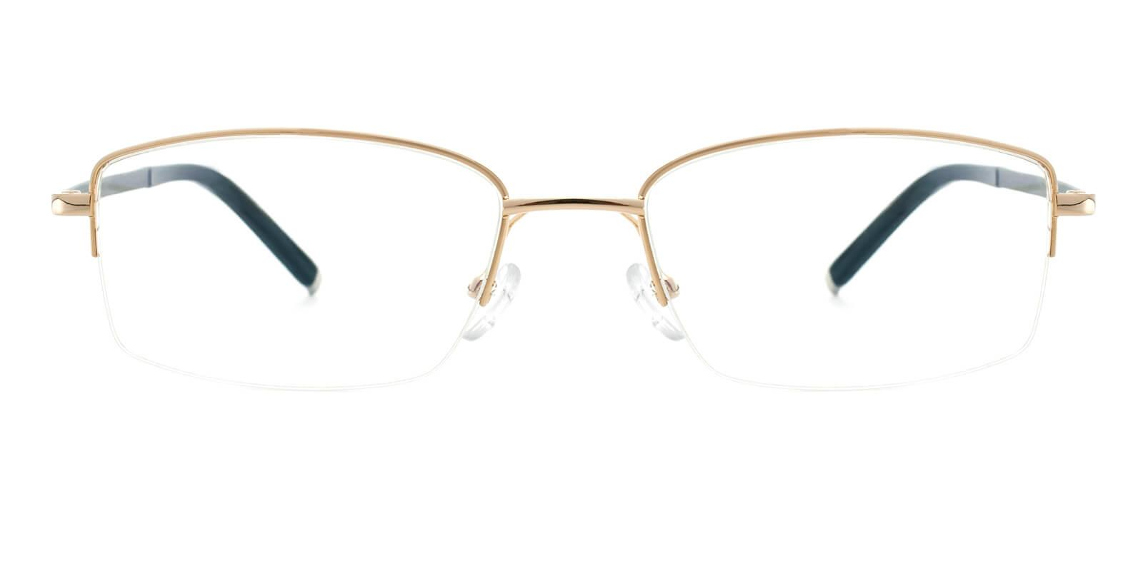 Revelino-Gold-Rectangle-Titanium-Eyeglasses-additional2