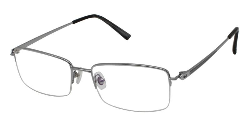 Oliv-Silver-Eyeglasses