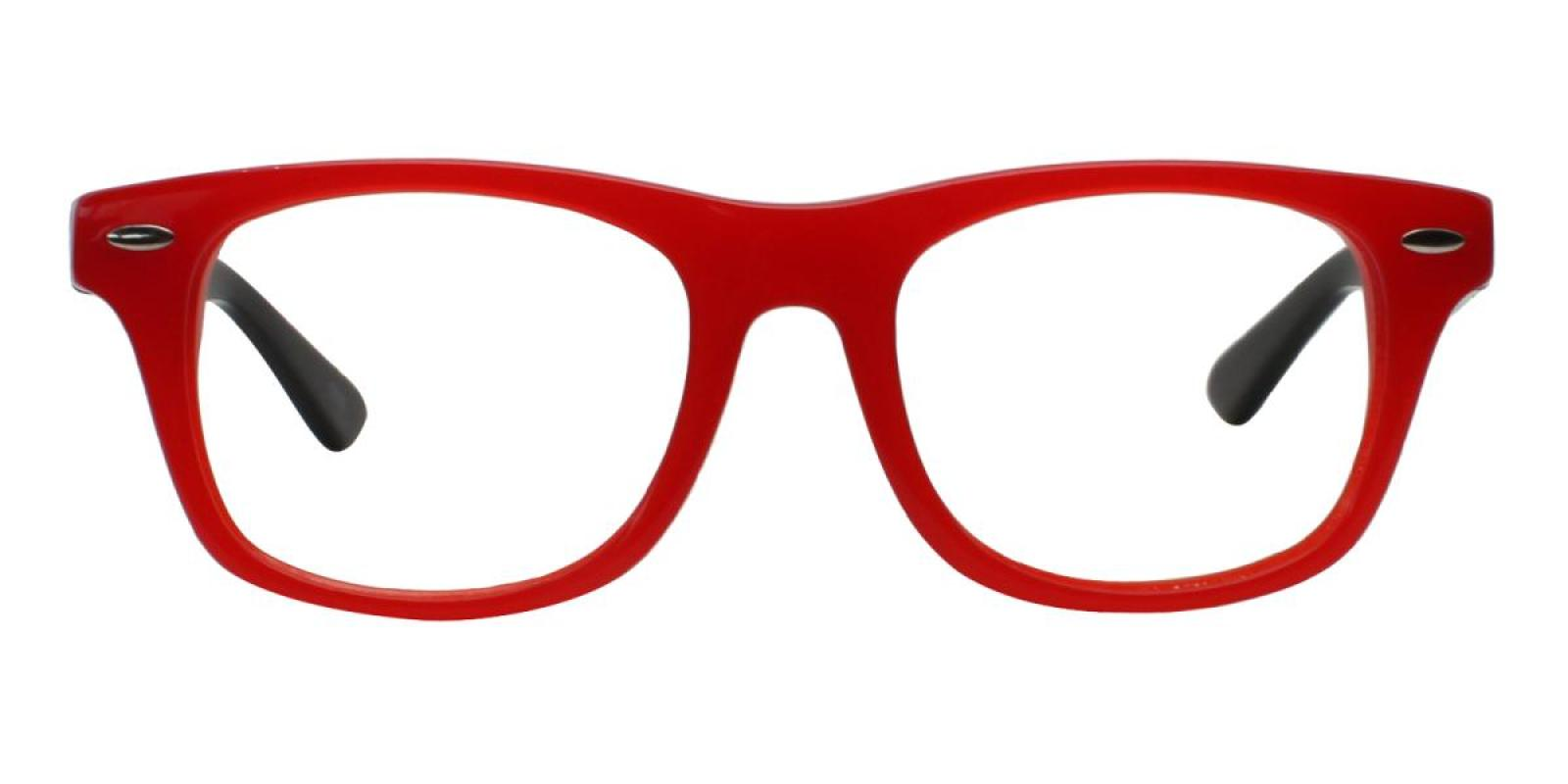 Bristol-Red-Square-Acetate-Eyeglasses-additional2