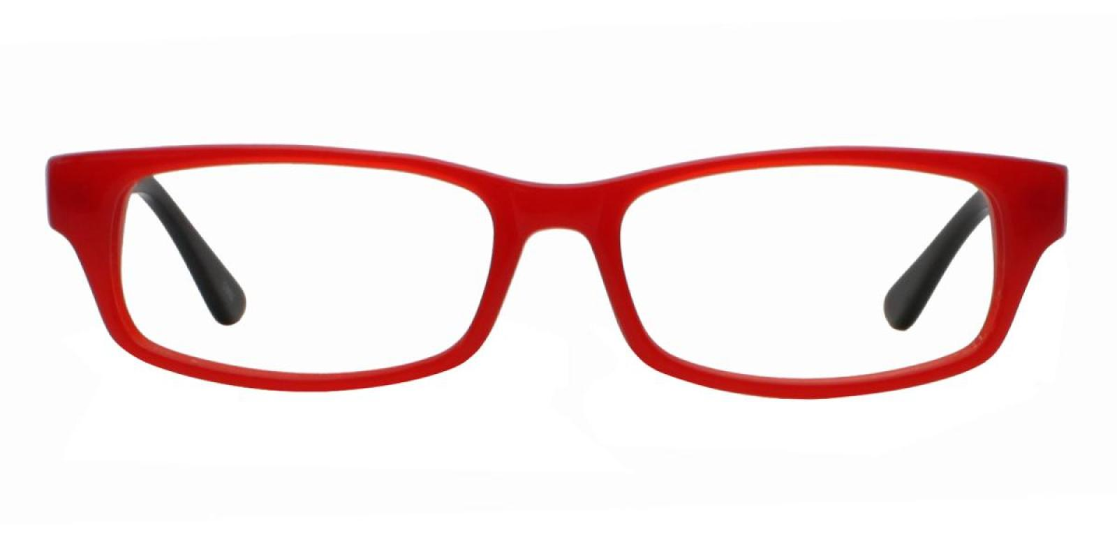 Kimmieny-Red-Rectangle-Acetate-Eyeglasses-detail
