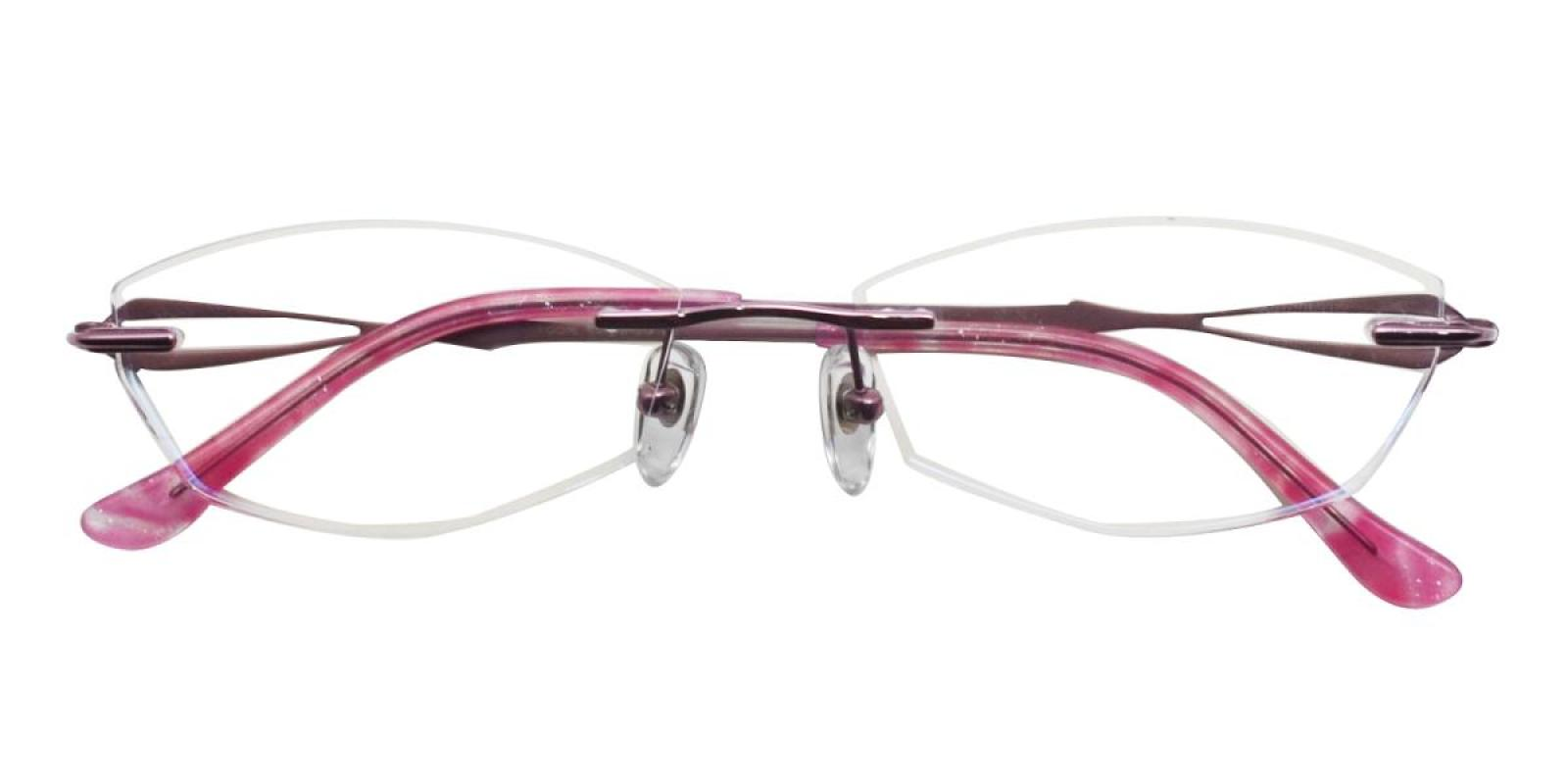 Pininic-Pink-Varieties-Titanium-Eyeglasses-detail