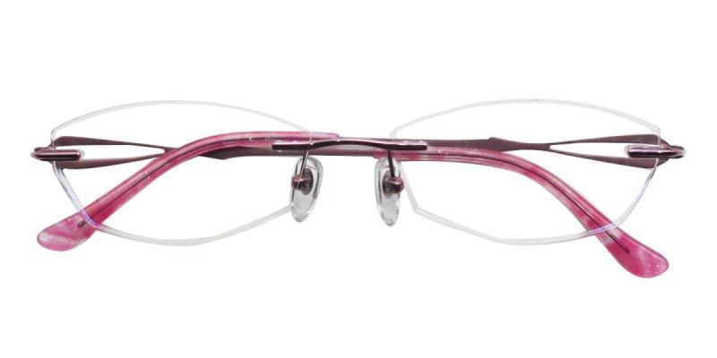Pininic-Pink-Eyeglasses