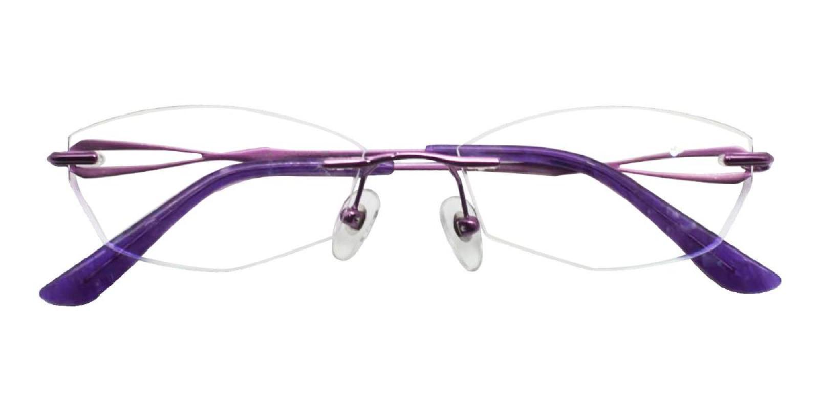 Pininic-Purple-Varieties-Titanium-Eyeglasses-detail