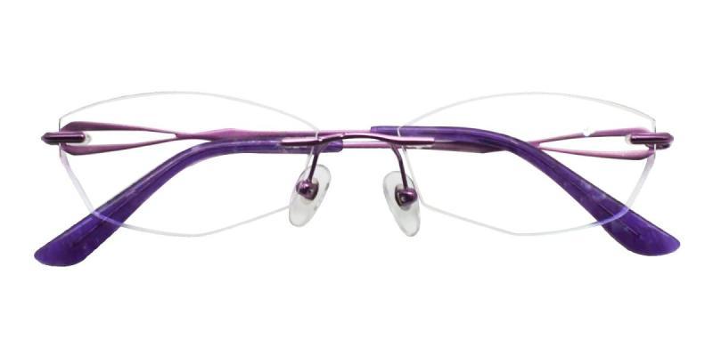 Pininic-Purple-Eyeglasses