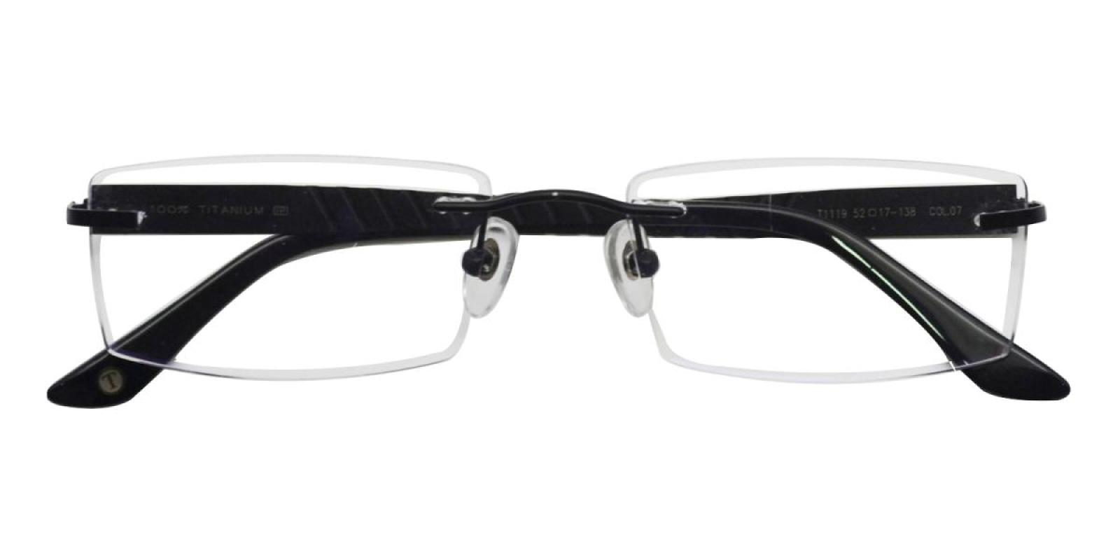 Blaymond-Black-Varieties-Titanium-Eyeglasses-detail