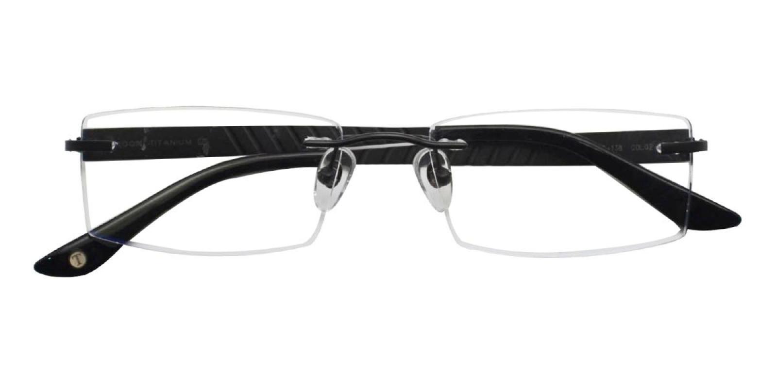 Blaymond-Gun-Varieties-Titanium-Eyeglasses-detail