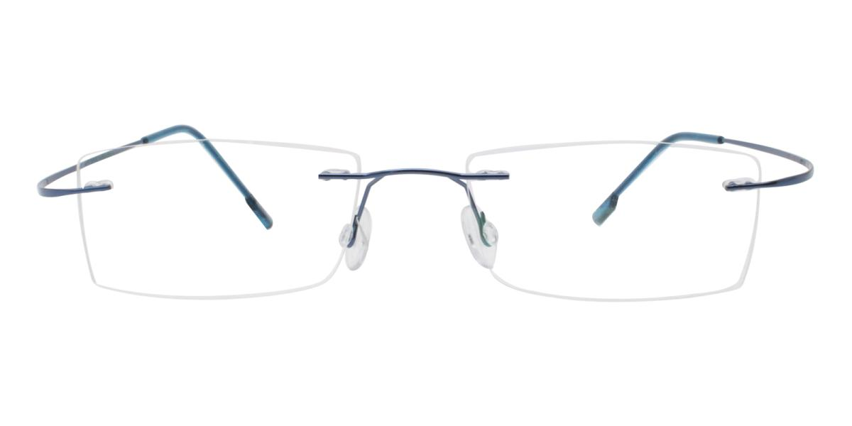 Terre-Blue-Varieties-Metal / Memory-Eyeglasses-additional2
