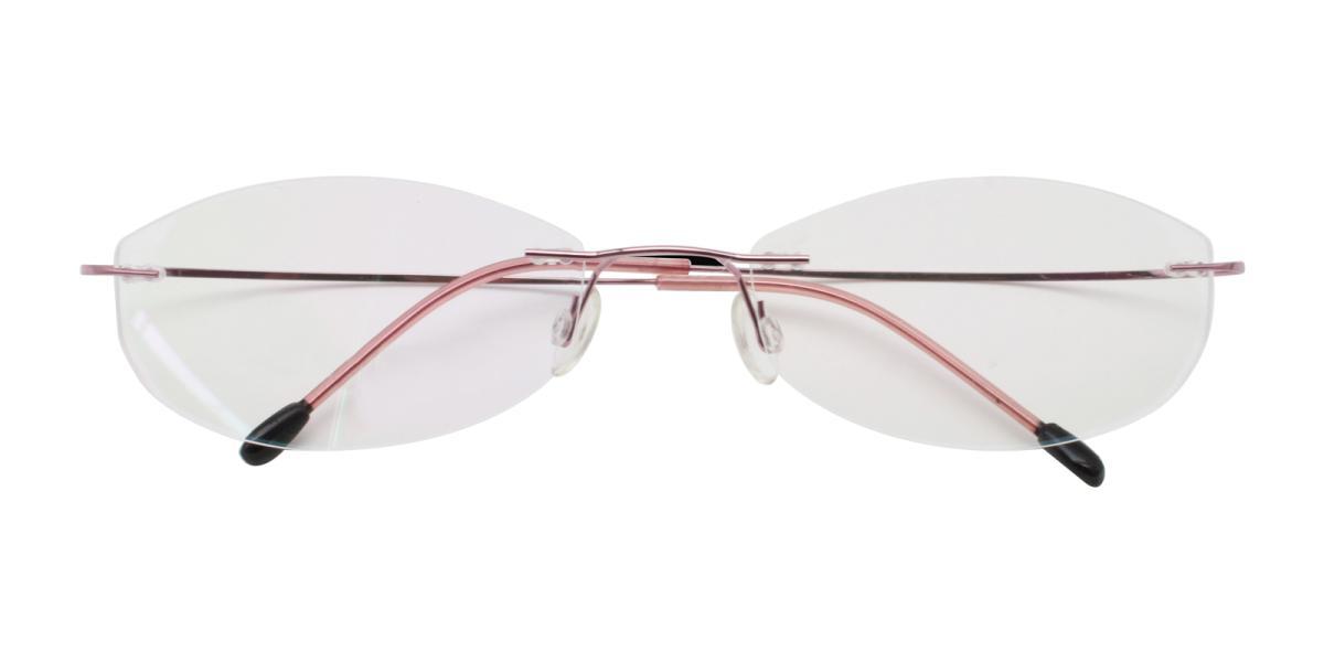 -Pink--Metal / Memory-Eyeglasses-additional2