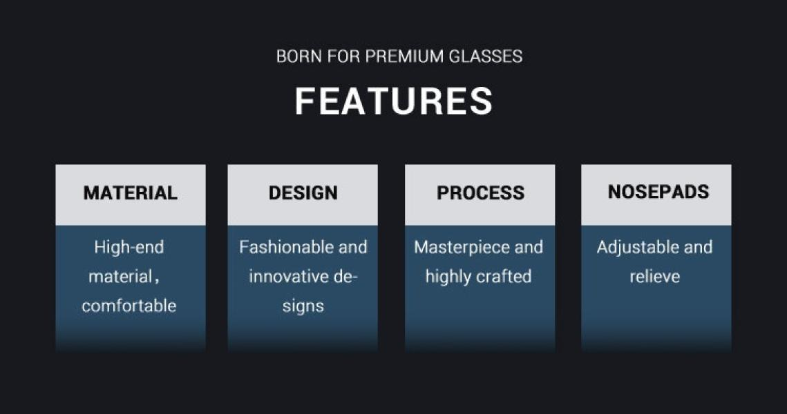 Bentlee-Black-Metal-Eyeglasses-detail1