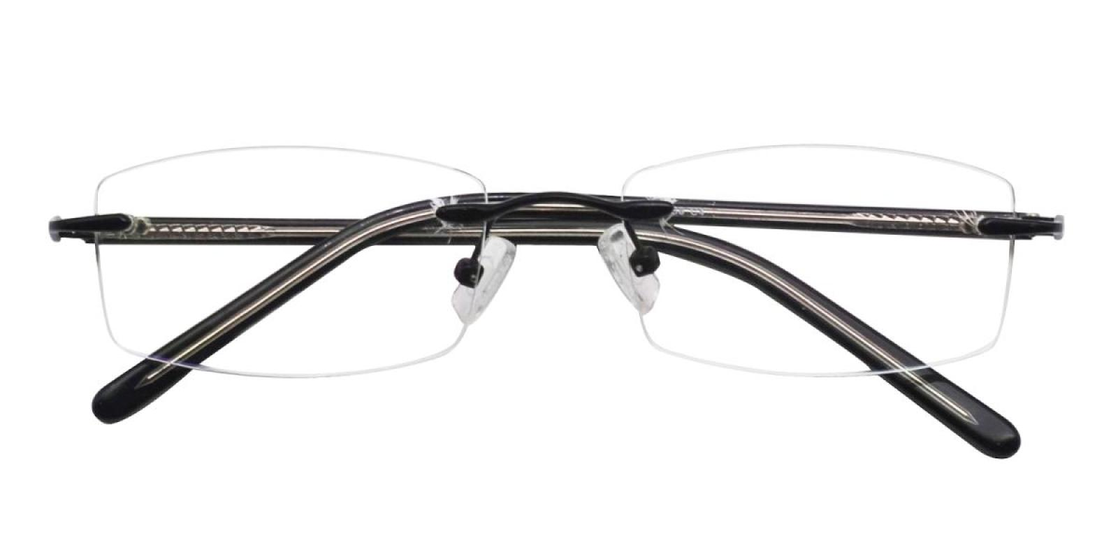 Billings-Black-Varieties-Metal-Eyeglasses-detail