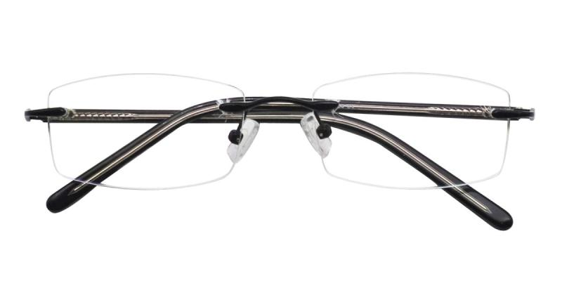 Billings-Black-Eyeglasses