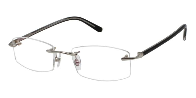 Billings-Silver-Eyeglasses