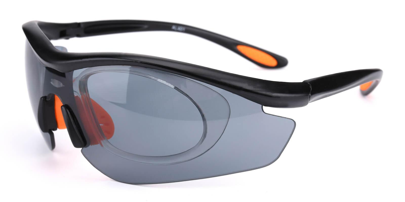 Preavey-Black-Square-Plastic-SportsGlasses-additional1