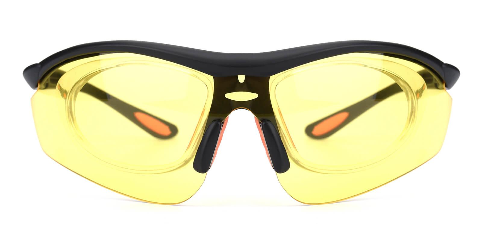 Preavey-Yellow-Square-Plastic-SportsGlasses-additional2
