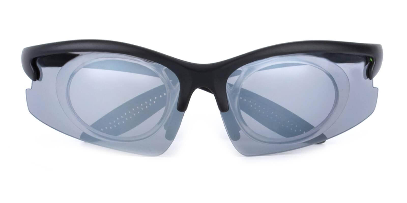 Windrise-Black-Square-Plastic-SportsGlasses-detail