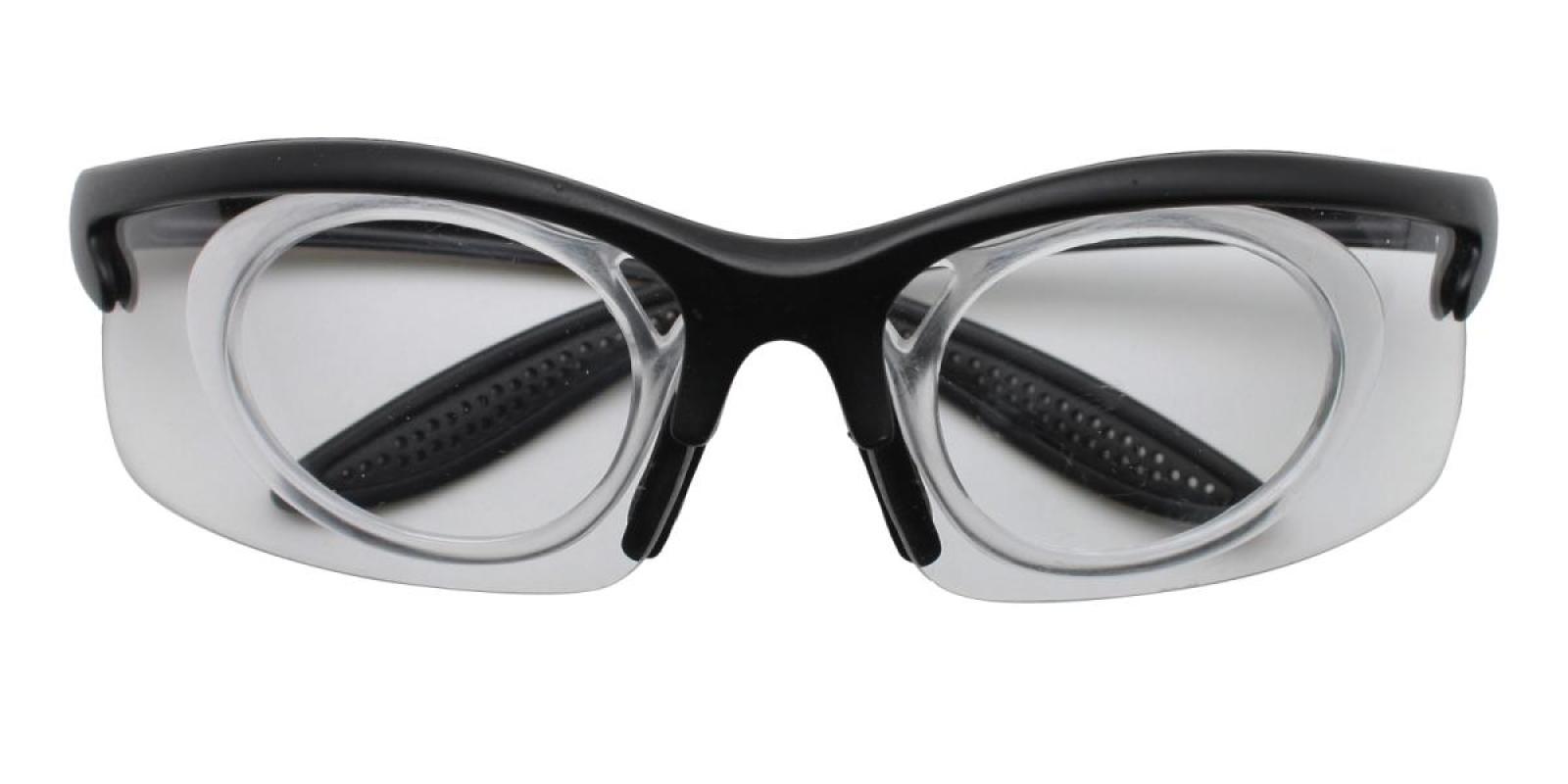 Borneo-Black-Geometric-Plastic-SportsGlasses-detail