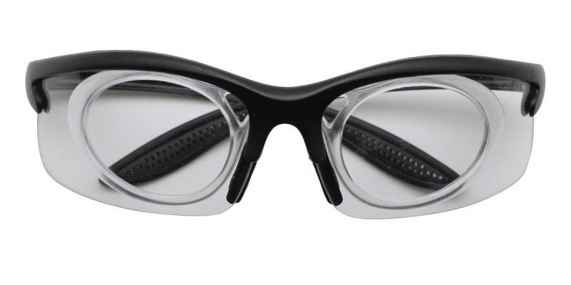 Borneo-Black-SportsGlasses
