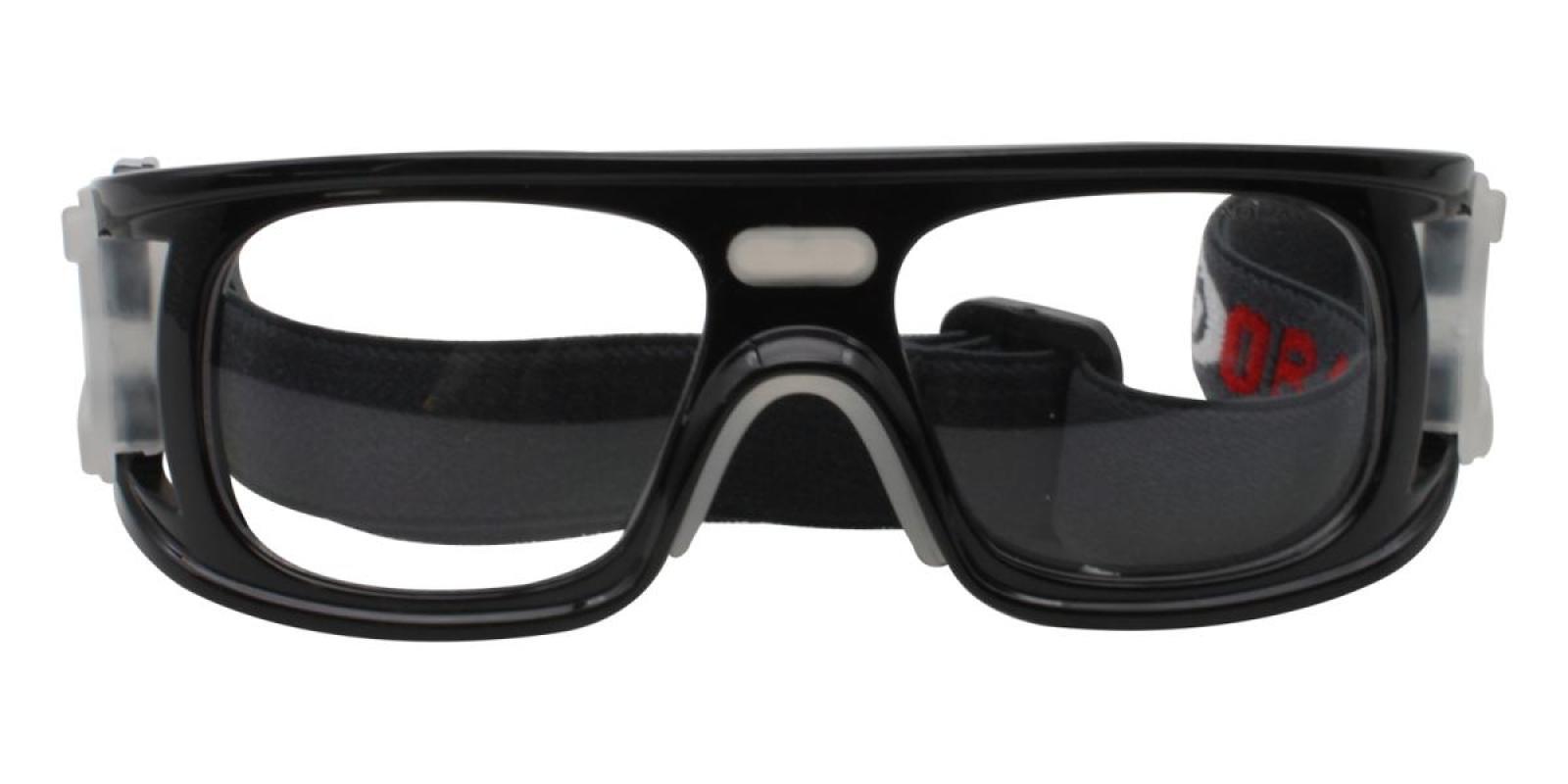 Guard-Black-Square-Plastic-SportsGlasses-detail