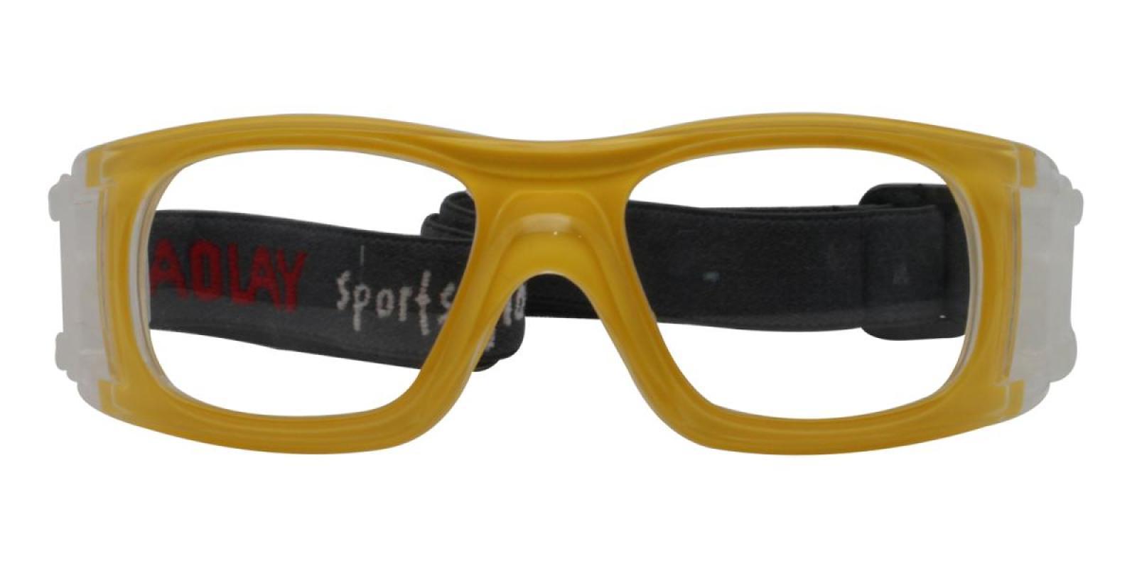 Guardian-Yellow-Square-Plastic-SportsGlasses-detail