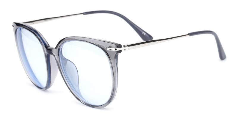 Memoria-Gray-Sunglasses