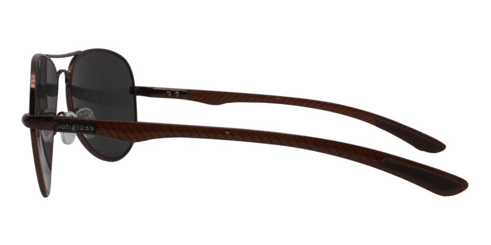 Mckain-Brown-Aviator-Metal-Sunglasses-additional3