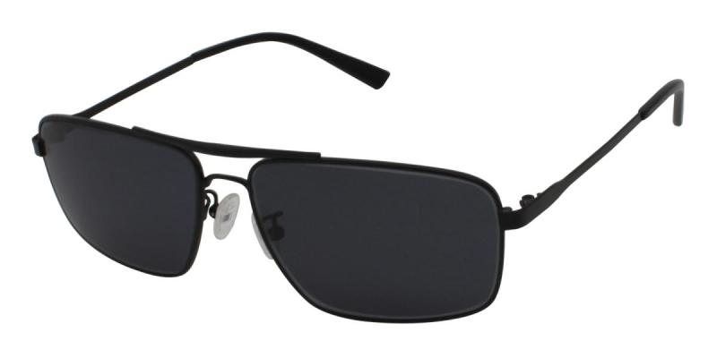 Santorini-Black-Sunglasses