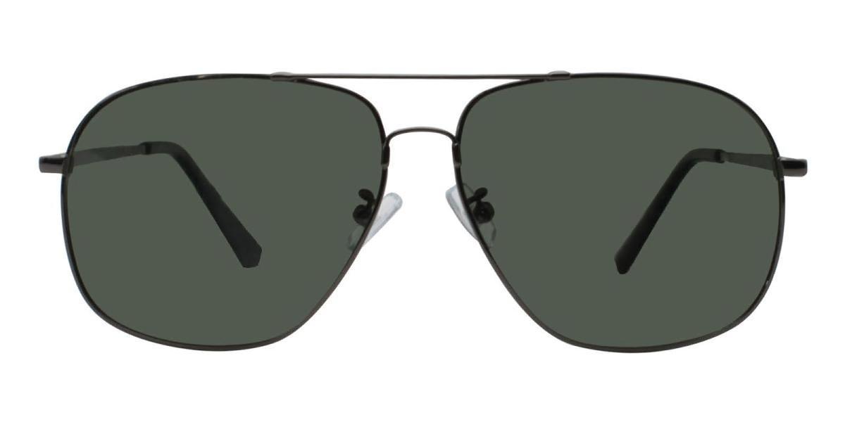 Flight-Gun-Aviator-Metal-Sunglasses-detail