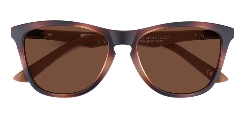 Belarus-Brown-Sunglasses