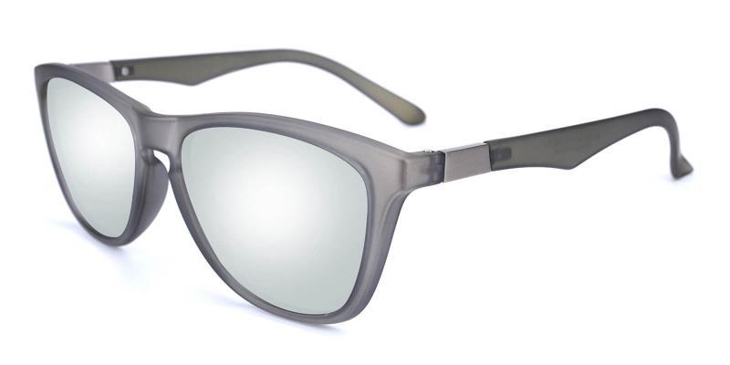 Belarus-Gray-Sunglasses