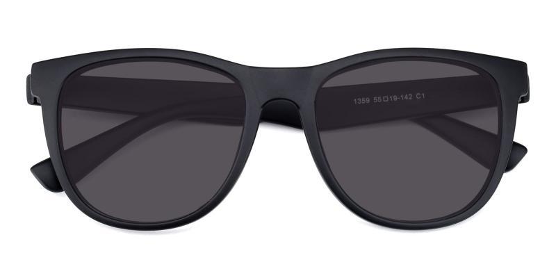 Malibu-Black-Sunglasses