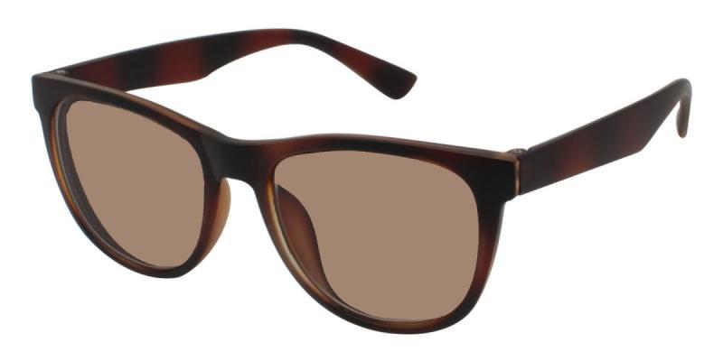 Malibu-Brown-Sunglasses