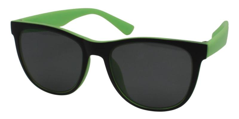 Malibu-Green-Sunglasses